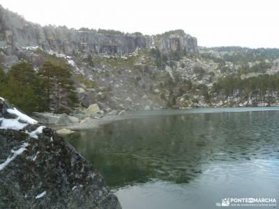 Picos Urbión-Laguna Negra Soria;hayedo de montejo rutas caracena soria ruta volcanes olot viaje a s